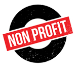 Websites for non-profit organizations.