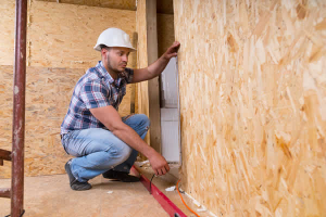 Building websites for construction companies and other industries.