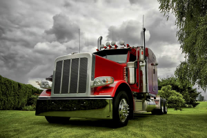 Websites for trucking companies