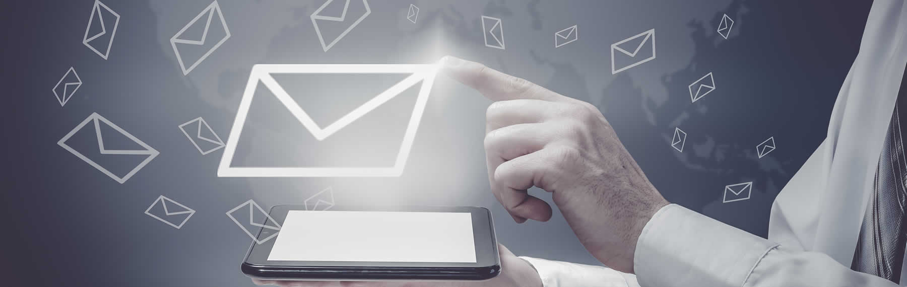 Get email marketing system help from Simple Website Creations.