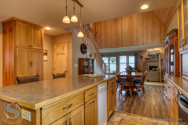 Real Estate Photography in Fargo, Moorhead, and Detroit Lakes.