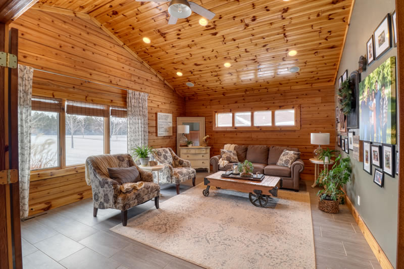 Lake Home photography in Detroit Lakes and Fargo-Moorhead.
