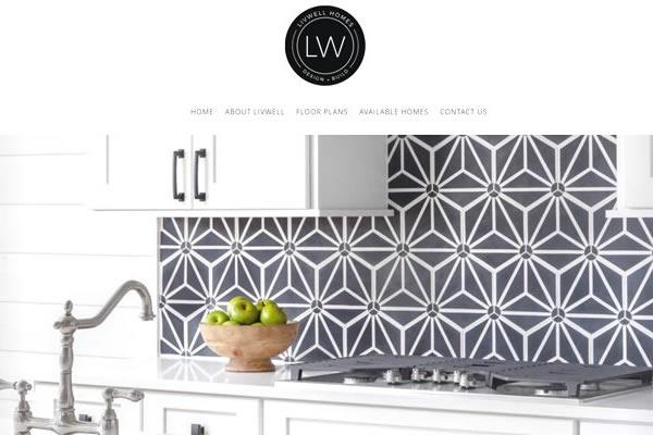 Home Builder websites